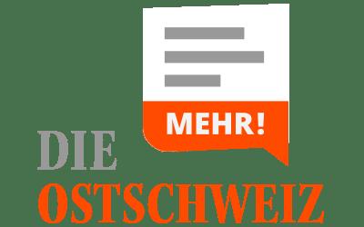 Logo DIE OSTSCHWEIZ