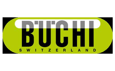 BÜCHI Labortechnik AG