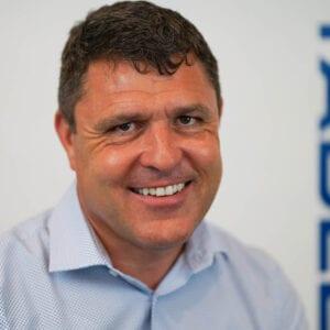 Christoph Suter, Leiter HR Stadler Rail AG, Vorstandspräsident Wilder Osten
