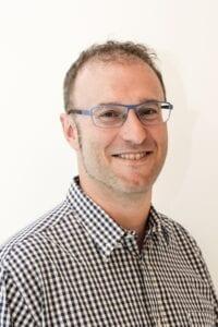 Philipp Wyser, CEO Wyon AG, Vorstandsmitglied Wilder Osten