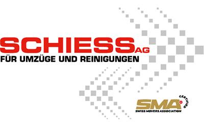 Schiess Transport AG Logo
